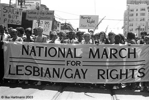 the effect of the stonewall riots in the gay rights movement of the 1970s essay